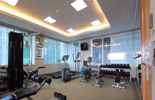 baan-ratchadamri-bangkok-condo-for-sale-fitness