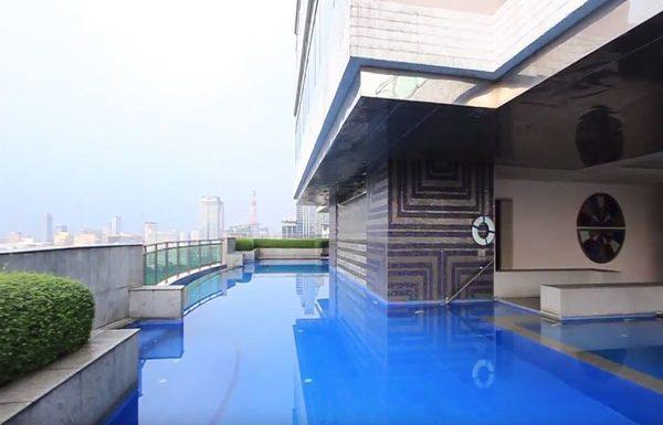 baan-ratchadamri-bangkok-condo-for-sale-swimming-pool-2
